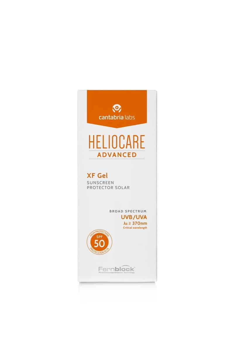Heliocare XF gel